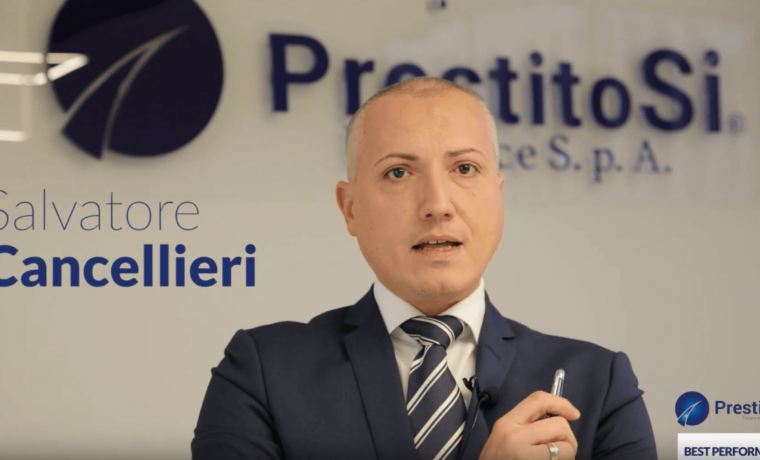 Best Performance PrestitoSì – Intervista a Salvatore Cancellieri